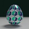 holo UBQ egg